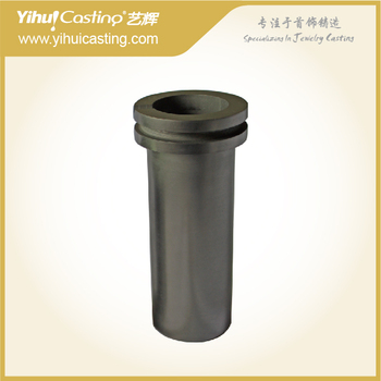 5/lot 1kg melting crucible for Melting Furnace ,high pure graphite crucible for gold melting furnace,graphite melting crucible фото