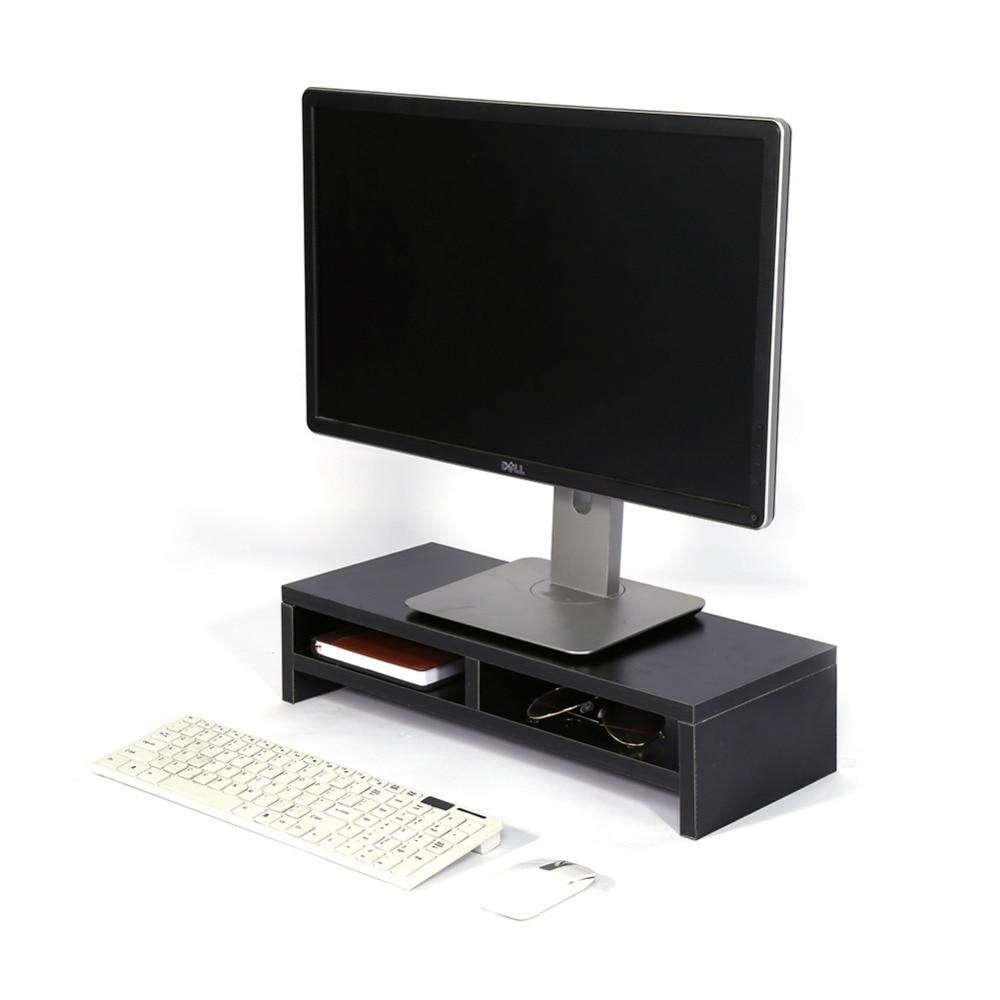 Desk Monitor Riser Best Home Design 2018
