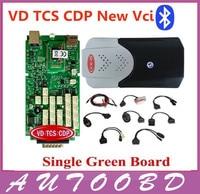 Professional Obd2 Interface OBDII Diagnostics Fiat Scanner OBD Connector Code Scan Tool