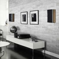 Grigio Bianco Modello di Mattoni Carta Da Parati Per Le Pareti Rotolo 3D Soggiorno camera Da Letto Carta Da Parati Mattoni di Pietra Complementi Arredo Casa Papel De Parede 3D