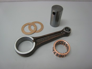 BRAND NEW CON ROD CONNECTING ROD for GN125 DR125 GZ125 EN125 GS 125 K157FMI