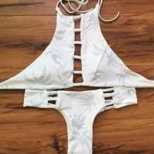 e870a6ff2a AliExpress 2017 new summer style pineapple swimsuit sexy bikini swimsuit  Ms. Europe Agent Provocateur bikini