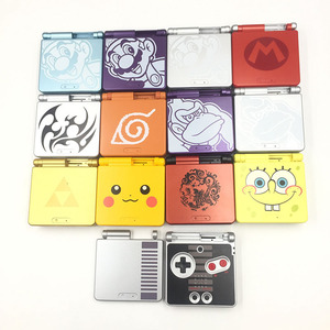 Image 2 - Repair Housing Shell Case Replacement for Nintendo Gameboy Advance SP GBA SP