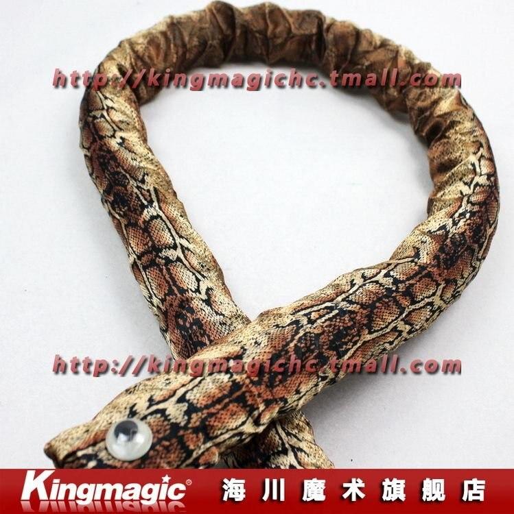 Kingmagic трость Змея(удав)/смешная Магия/ужасная Магия/волшебные игрушки- через CPAM