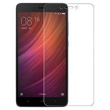 Здесь можно купить  For Xiaomi Redmi Note 4 Screen Protector,  Note 4X Tempered Glass Screen Protector, Anti-Scratch HD Screen Protector