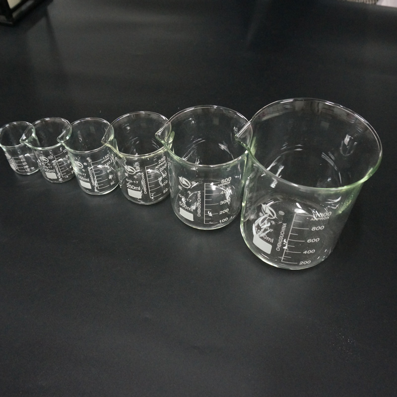 5pcs/set 100ml 150ml 200ml 250ml 300ml Glass Transparent Beaker Glass Beaker becherglas becher lab glass Laboratory Equipment5pcs/set 100ml 150ml 200ml 250ml 300ml Glass Transparent Beaker Glass Beaker becherglas becher lab glass Laboratory Equipment