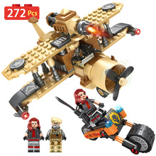 Militär Special Dölj Fighter Kompatibel Battlefield Glider Legoingly Eductional Building Block Bricks Leksaker för barn