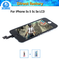 JMK Phone Lcd 100 Test For IPhone 5S 5 5c Display Factory Directly Pantalla For IPhone