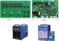 NBC 500 Цифровая печатная плата для MIG серии IGBT Инвертор цифровой газовый экранированный сварочный аппарат MIG/MAG/co2 soft switching control