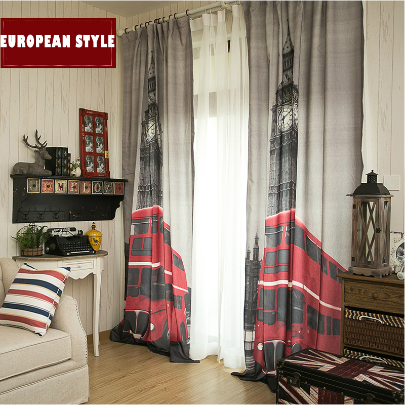 130 x 260 cm window curtains for living room luxurious 3d curtains blackout curtains for children curtains london blinds