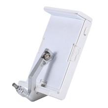 Tablet Phone Mobile Device Extended Holder Clamp & Metal Bracket for DJI Phantom 4/3 Inspire 1 FLYSKY FS-I6S Remote Controller(China (Mainland))