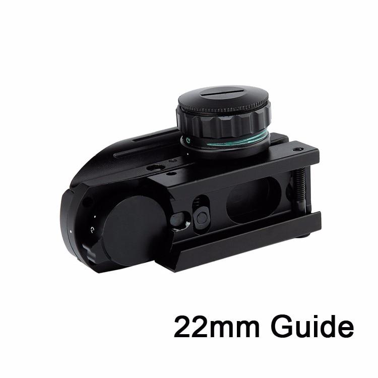 dot sight riflescope 4 retículo vista para