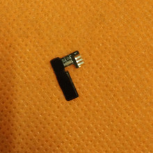 Used Original Power Button Flex Cable FPC for Blackview Ultr