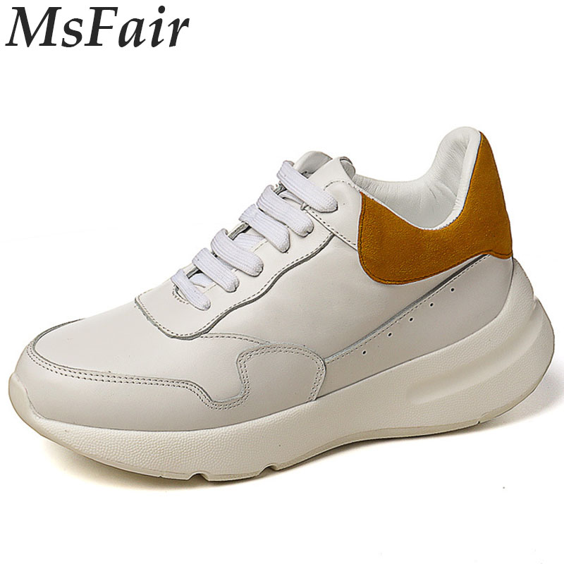MSFAIR 2018 New Women Running Shoes Walking Shoes Womens Sneakers Outdoor Athletic Sport Shoes For Women Outdoor Jogging Brand msstor retro women men running shoes man brand summer breathable mesh sport shoes for woman outdoor athletic womens sneakers 46