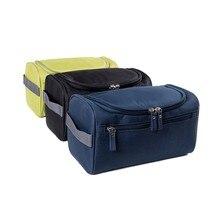 Waterproof Hanging Travel Organizer Bag