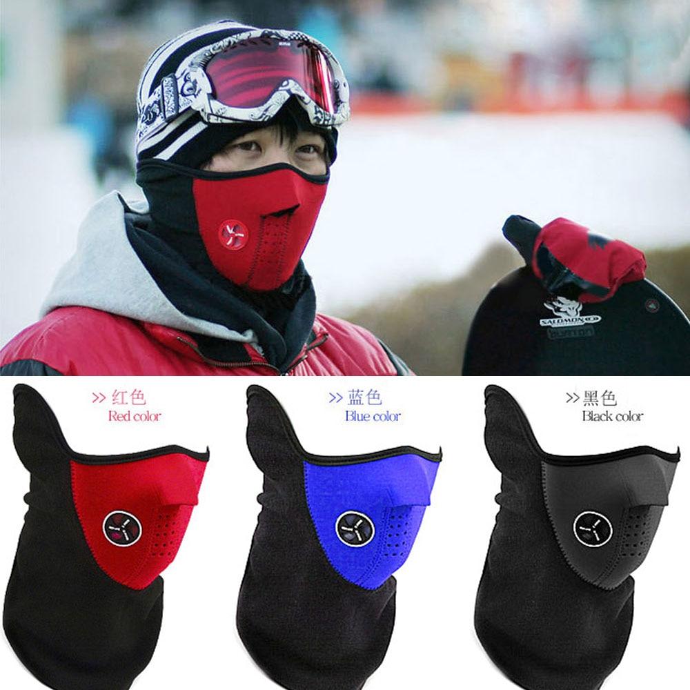 Motorcycle Mask kominiarka Summer Balaclava Skull Ghost Maske Biker Motor Face Shield Windproof Outdoor Face Masks Scarf