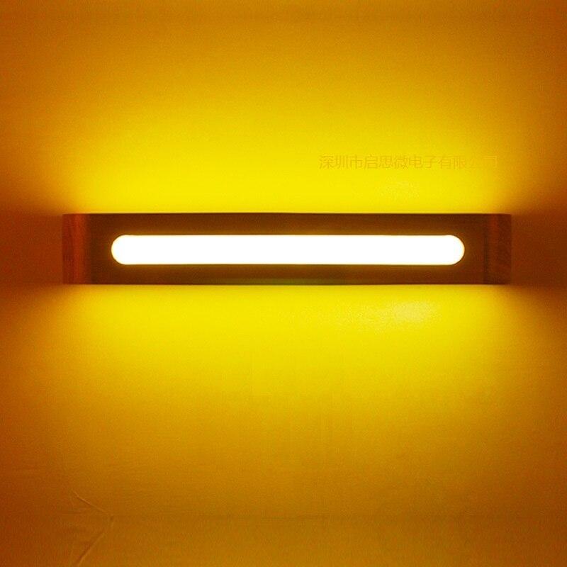 New Modern led mirror light 5W 8W 10W Oak base wall lamp fixture AC220V Acrylic wall mounted bathroom lightingNew Modern led mirror light 5W 8W 10W Oak base wall lamp fixture AC220V Acrylic wall mounted bathroom lighting
