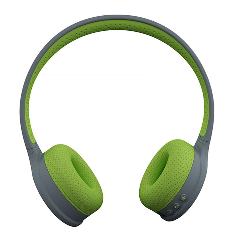 Stereo Wireless Bluetooth Headphones 4.1 Sport Big Headset earbuds with Mic for iPhone Xiomi ipod MP3 Girls Android Earphones mllse anime detective conan bluetooth earphone sport wireless headphones stereo bluetooth headset with mic for iphone samsung