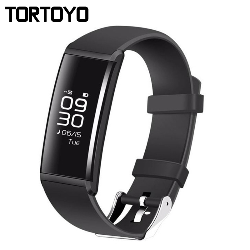 Bluetooth Smart Band X9 Blood Pressure Fitness Tracker Heart Rate Monitor Message Notification Call Reminder Waterproof