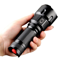 2000 Lumens LED Flashlight CREE XML-T6 Zoomable Torch Rechargeable Lantern+ 1 *26650 Battery + charger+gift box sitemap 19 xml