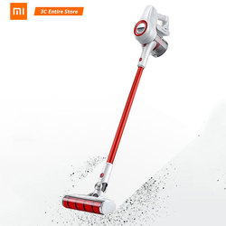 Xiao mi jimmy JV51 PALMARE Cordless Stick Vacuum Cleaner Filtro 115AW DI aspirazione Portatile Senza Fili Ciclone Mi polvere tappeto Collecto