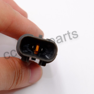 Image 3 - Detonation Sensor For Mitsubishi 3000GT Diamante Eclipse Galant 3.0L 3.5L MD159216 E1T15582 MR578117