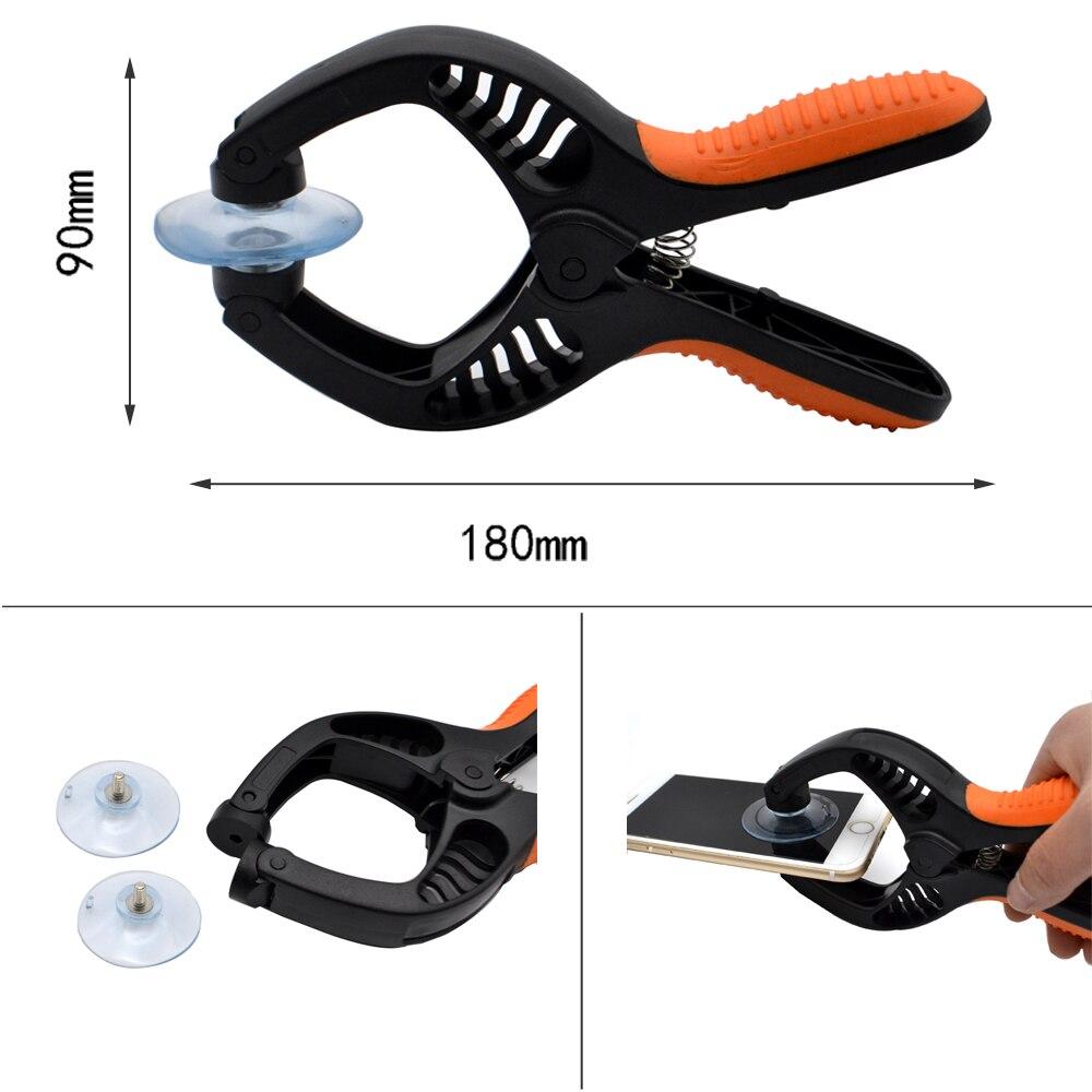 Wielofunkcyjne narzędzie wielofunkcyjne Zestaw naprawczy telefonu 20 - Zestawy narzędzi - Zdjęcie 4