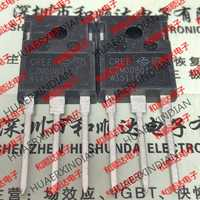 New   original  C2M0080120  TO-247 1200V 31.6A