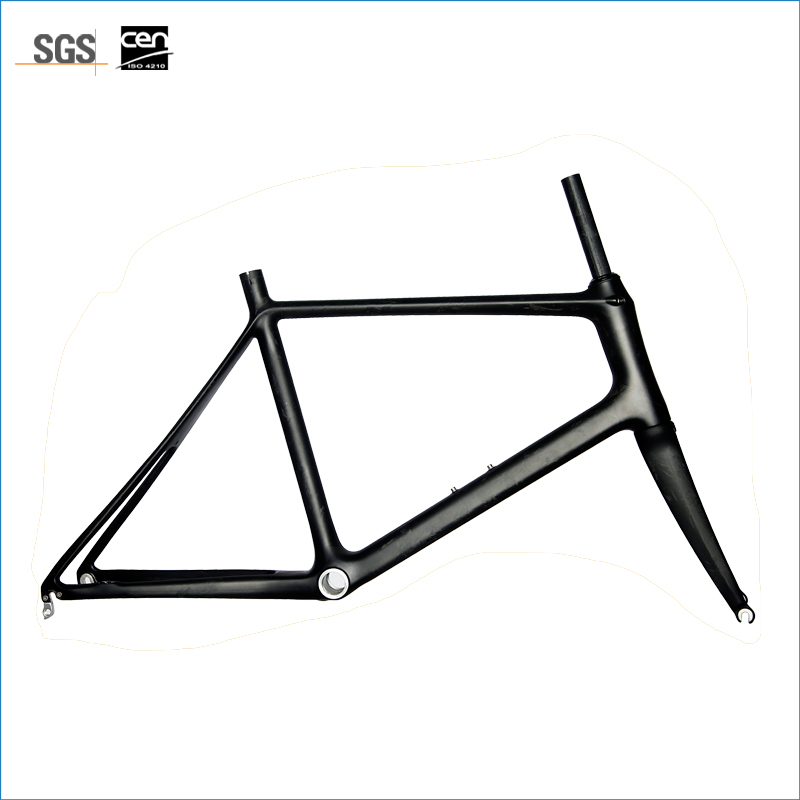 20 carbon fiber road bike frame carbon light oem 451 carbon fiber road bicycle