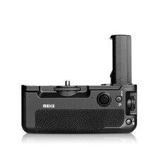 Meike MK A9 Батарейная ручка для Управление съемки вертикальной съемки Функция для sony A9 A7RIII камера