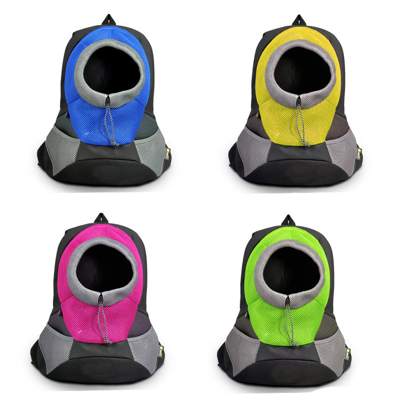 New hot Nylon portable Cat transport bag for small dogs Soft Folding <font><b>backpack</b></font> travel bag carrier for Dogs goods for animals