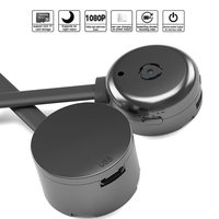 A11 HD Mini Baby Camera Wireless 1080P Sports Camera Vision Camera Handheld DV ABS Webcam Built In Lithium Battery