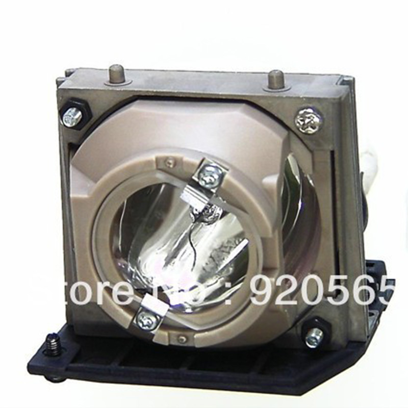 Free Shipping Brand New Projector lamp with hosuing 725-10028/7W850 For DELL 3200MP Projector