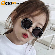 Hot Steampunk Bee Kids Sunglasses Boys Girls Luxury Vintage