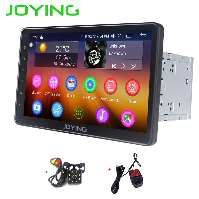 Latest Double 2 Din 10'' Android 6.0 Car Radio Auto Audio
