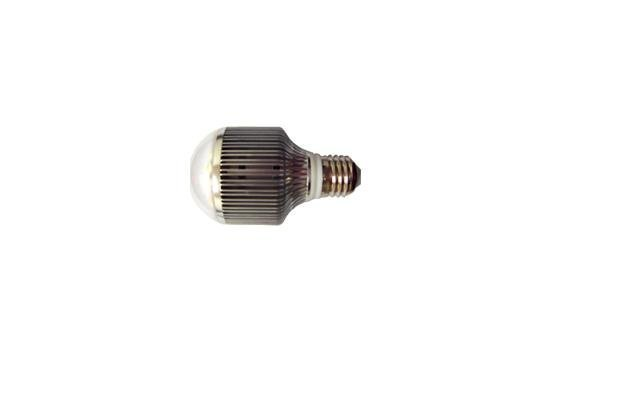 Dimmable led bulb;with triac dimmer;5*1W;Bridgelux Chip;CCT:2800K,4500K,6500K