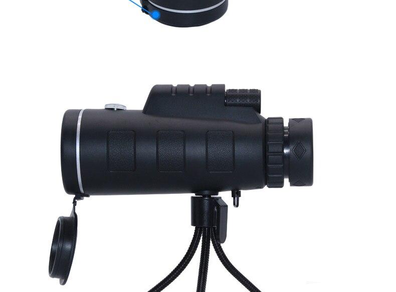 Tuobing ak monokulare teleskop hd mini monokulare outdoor jagd