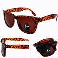 Nuevo hombre mujer fold gafas de sol de los hombres de La Vendimia gafas de sol redondas mujeres disigner marca Masculinos gafas de sol
