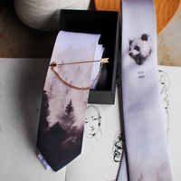 keeps cool design fashion KEEPCALM tie wedding host Party PARTY gift tie