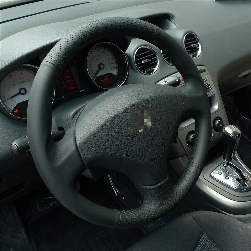 Old Peugeot 408 / Peugeot 308 бидайының жарқырағыш - Автокөліктің ішкі керек-жарақтары - фото 3