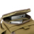 2017 Bolso Crossbody Hombres Militar Del Ejército Del Camuflaje Bolsas de Viaje Bolsas de Mensajero de La Vendimia Bolsa Grande de Hombro Ocasional