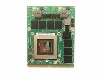 Quadro K3100M 4 ГБ GDDR5 MXM3.0b видеокарты N15E Q1 XJPPG 0 XJPPG CN 0XJPPG для точного M4600 M4700 M6600 M6700 ноутбука