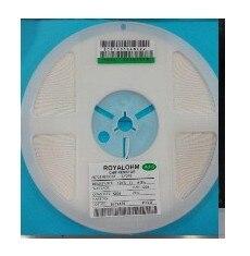 Free Delivery  5000 pcs/lote 0805  100K  100K   OHM  5% resistor smd 0805 240k 5 1m smd resistor white 420 pcs