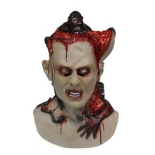 Disgusting Terror Zombie Dry Corpse Head Death Cover Monster mask