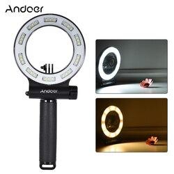 Andoer SL-109 30 LED Light Waterproof 40m Diving Fill Light 3 Mode for GoPro Hero 6/5/4/3+/3 Yi 4K SJCAM Action Sports Camera