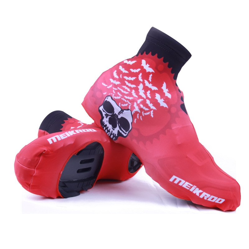 Cycling Shoe Covers Men Women Waterproof Outdoor Sports Shoe Cover Bicycle Overshoes MTB Bike Shoes Cover Cycling Equipment