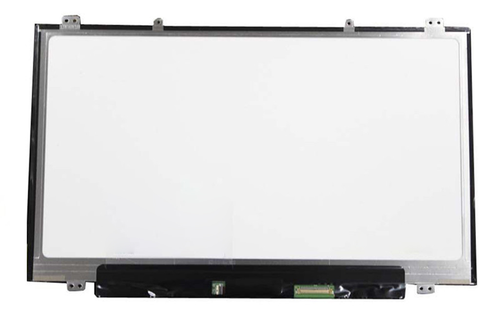 QuYing 14.0 LCD Matrix LTN140KT08 801 For Samsung NP700Z3A-S02MY Laptop Replacement Screen 1600x900 40pin original a1706 a1708 lcd back cover for macbook pro13 2016 a1706 a1708 laptop replacement