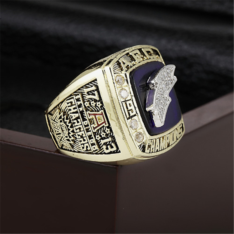 San Diego Chargers Gifts: San Diego Chargers Championship Ring 1994 Replica AFC