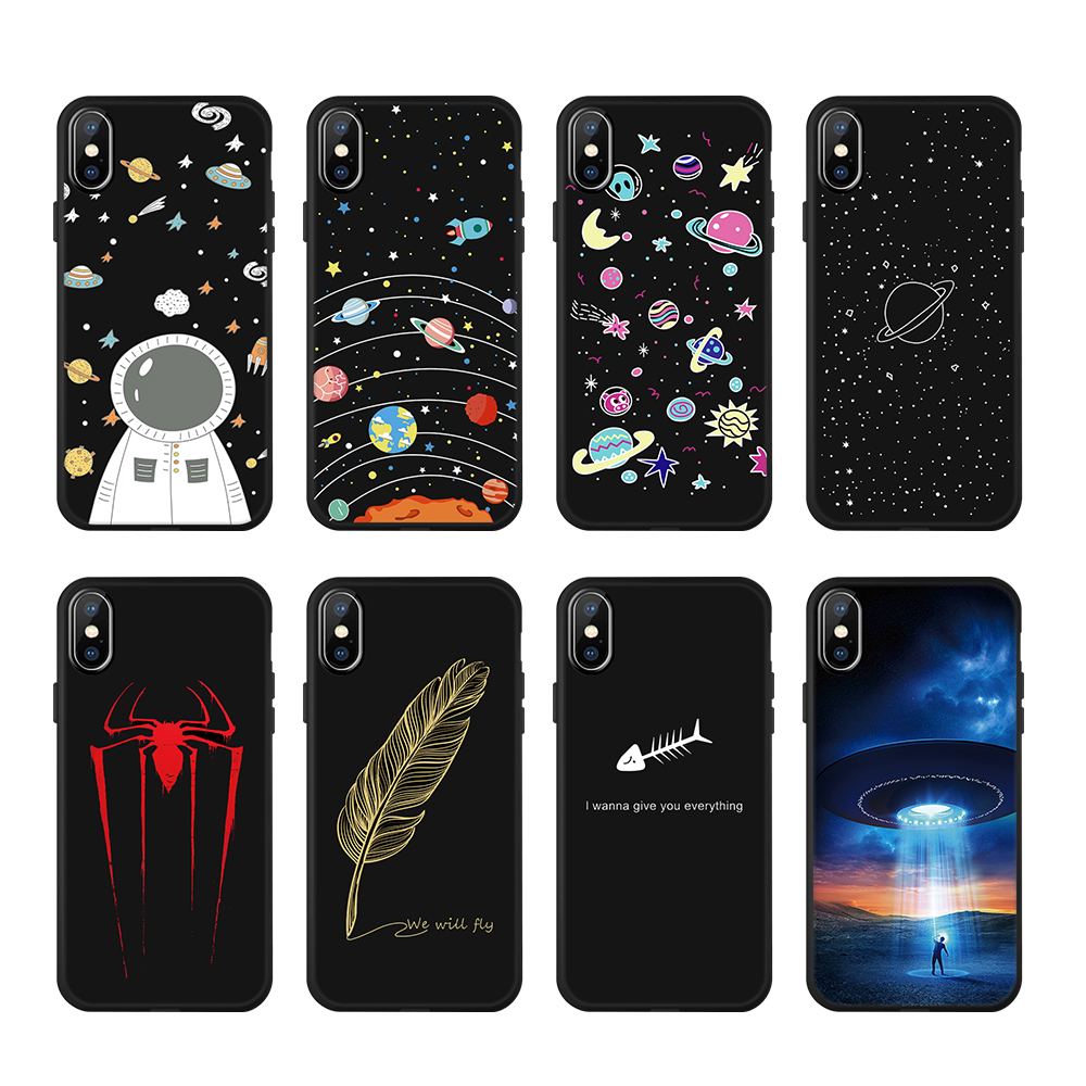 planet iphone xr case