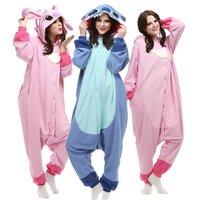 Nieuwe Animal Volwassen Pikachu Aap Beer Kat Cosplay Costum Pyjama Nachtkleding Jumpsuit Fancy Unisex